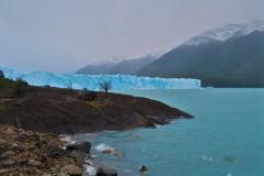 Lago Argentino - Perito Moreno Gletscher