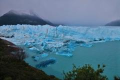 Perito Moreno Gletscher-2