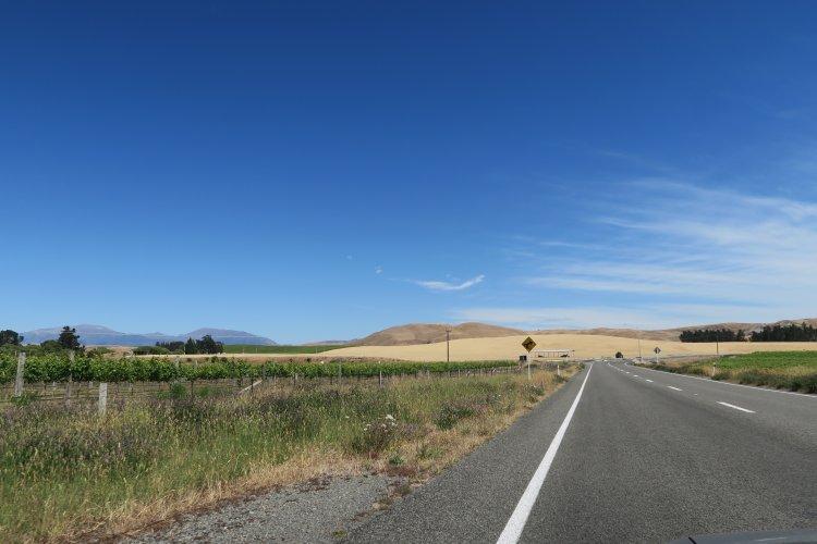 State Highway 1 - Blenheim-2