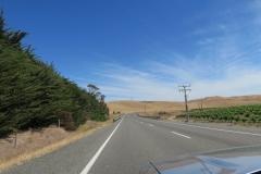 State Highway 1 - Blenheim