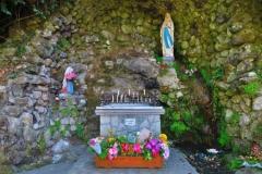 Altar - Calle Clemente Holzapfel