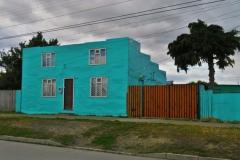 Haus an der Avenida Santiago Bueras