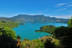 Queen Charlotte Track - Kenepuru Sound