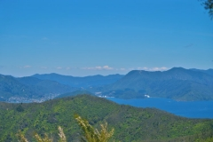 Queen Charlotte Track - Picton-2