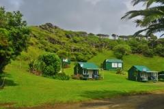 Ruapuke Campground