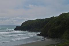 Ruapuke Strand
