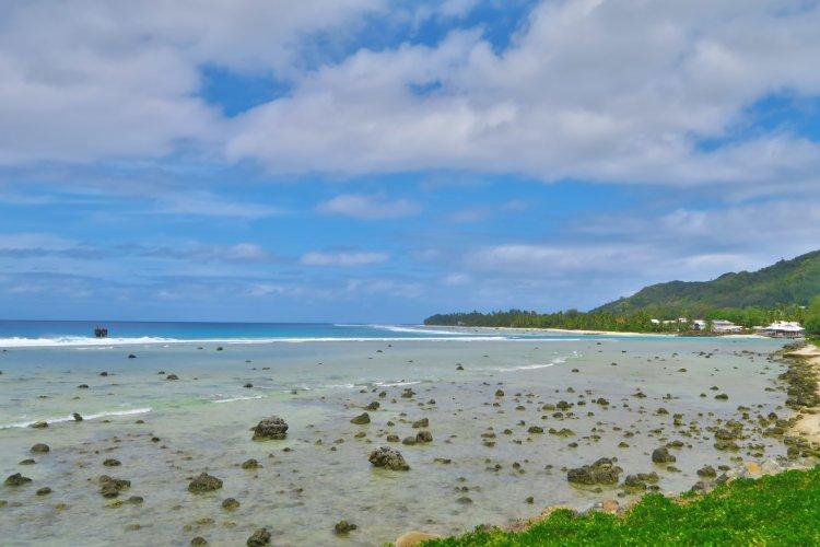 Avaria Beach