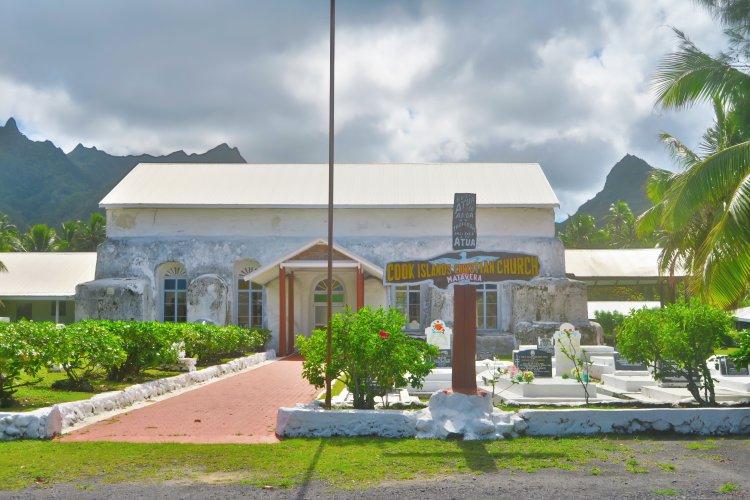 Kirche-Matavera