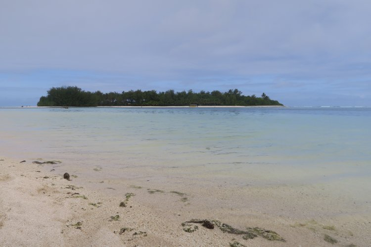 Muri Lagune
