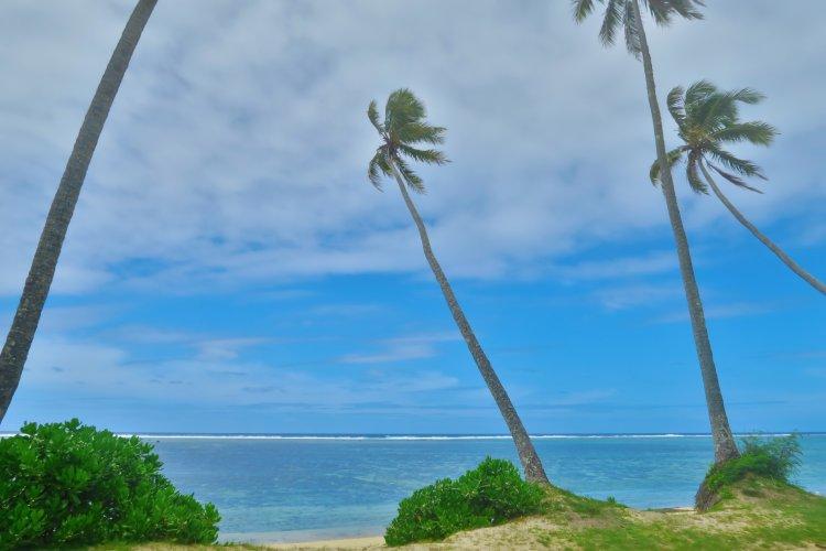 Vaimaanga Beach