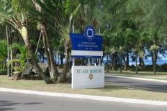 50 Jahre Cook Islands