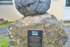Cook-Islands Football Association - der Ball ist rund