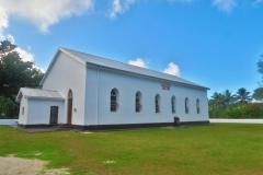 Kirche Ngatangiia