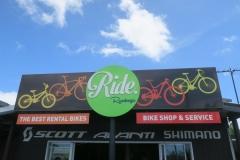 Ride Rarotonga