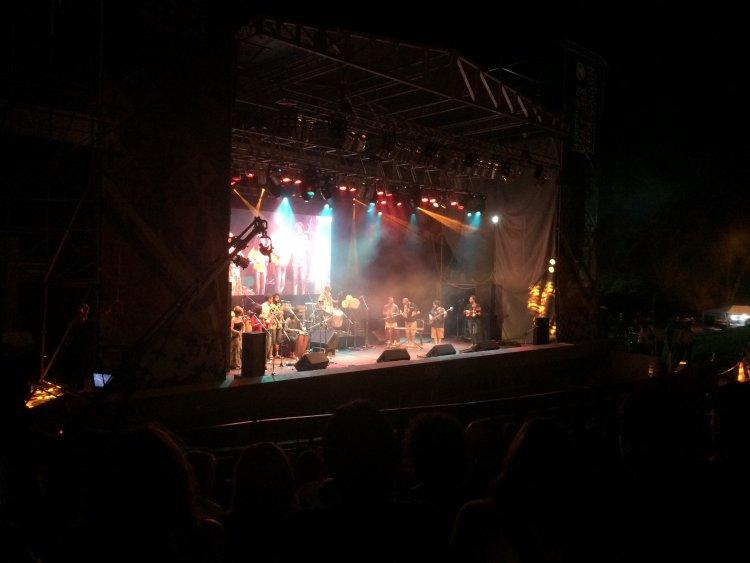 Konzert im Humberto de Nito