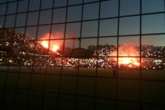 Stadion Rosario Newells Old Boys
