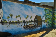 Graffiti- Tom Sawyer