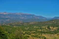 Huella Andina - Ausblick