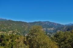 Huella Andina - Blick auf San Martin de los Andes