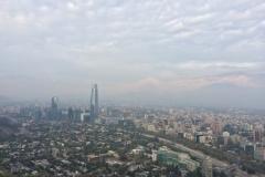 Blick-ueber-Santiago-vom-Cerro-San-Cristobal