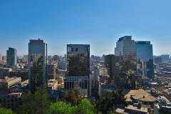 Blick-ueber-Santiago-vom-Cerro-Santa-Lucia-4