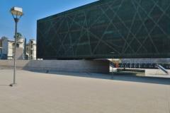Museo de la Memoria y los Derechos Humanos - Museum der Erinnerung und der Menschenrechte