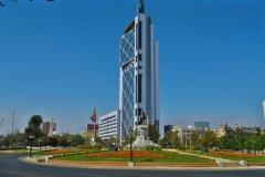 Plaza Baquedano-2