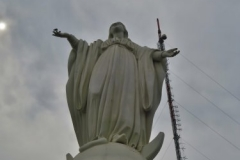 Virgen del Cerro San Cristobal