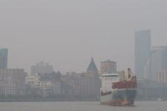 Huangpu Jiang Schiff