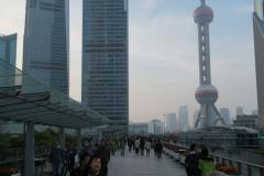 Pudong-Ueberfuehrung