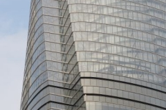 Shanghai Tower - Detail