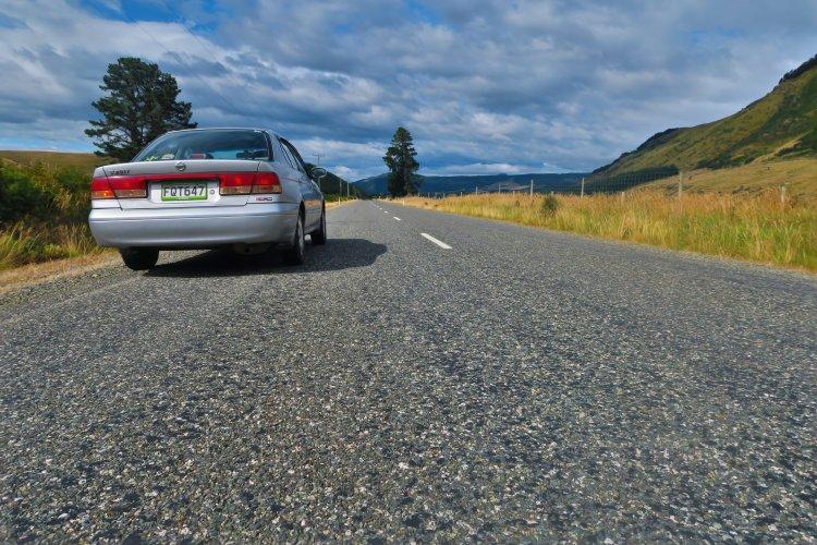 Highway99- Mietwagen