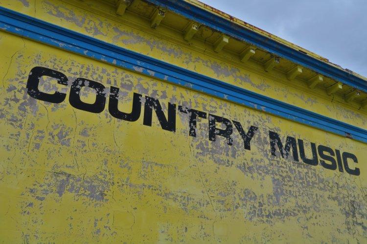 Invergargill - Country Music