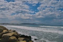 Orepuki - Strand