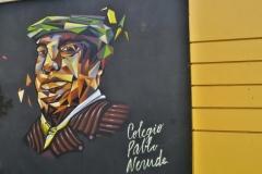 Colegio Pablo Neruda