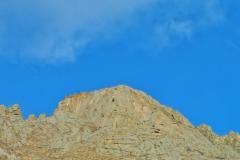 Felsen am Kloster Aryabal