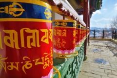 Kloster Aryabal - Detail