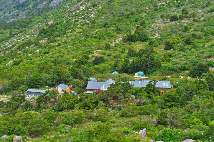 Refugio Los Shelter