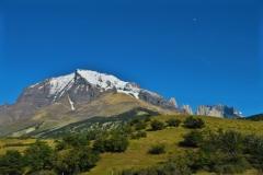 Almirante Nieto Mountain