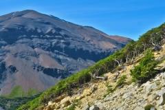 Anstieg zum Base de Las Torres Lookout-2