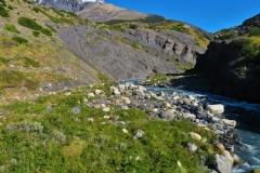 Ascencio Valley