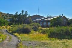 Las Torres Shelter