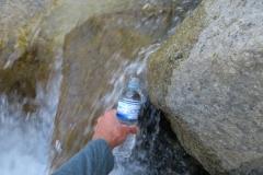 Wasser-auffuellen