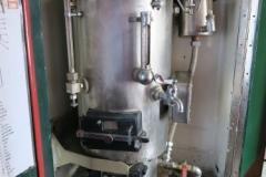 Alter Chinesischer Zug - Wasserkocher