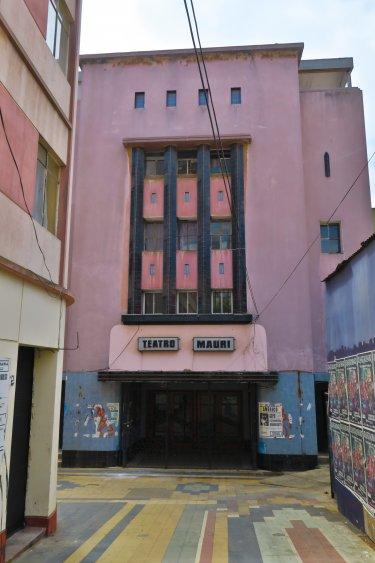Teatro Mauri