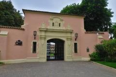 Callao-Praesidenten-Palast