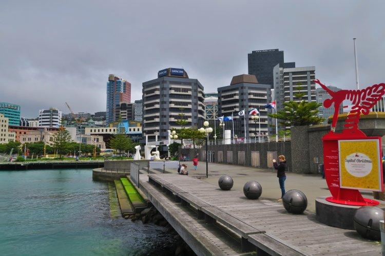 Hafen Promenade-2