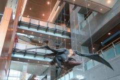Nationalmuseum Te Papa - Herr der Ringe
