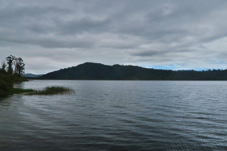 Lake Ianthe