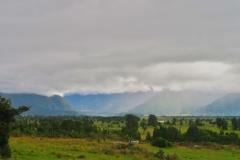 Highway6 - Harihari